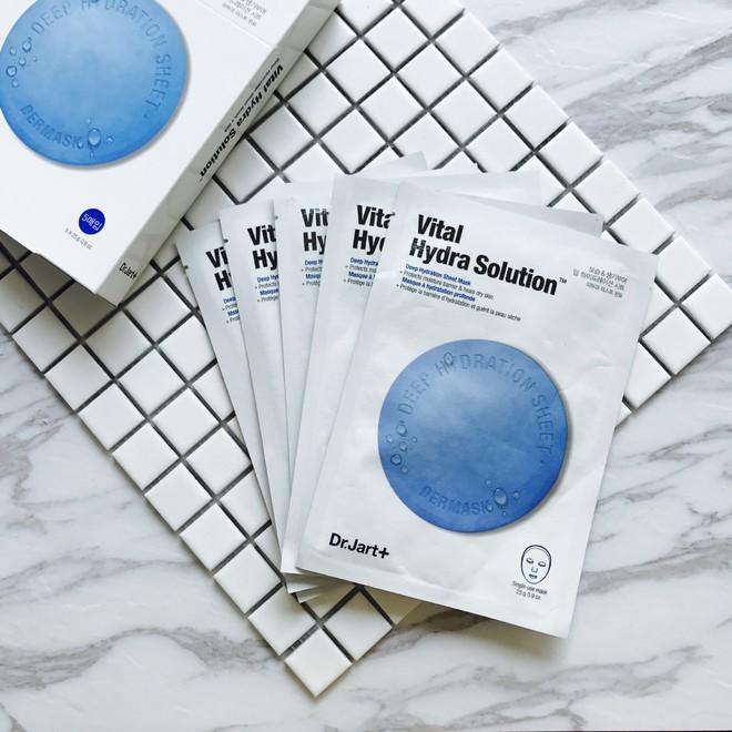 Mùa đông không còn lo da bong tróc với 5 loại mặt nạ giấy siêu cấp ẩm này - Ảnh 20.