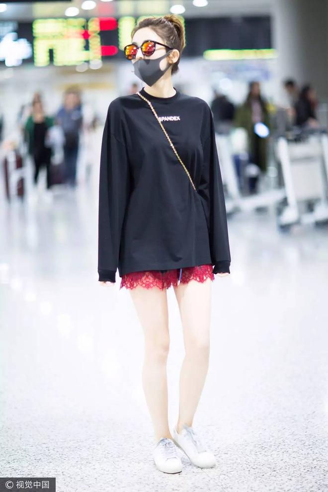 Học tập 3 xu hướng thời trang mới từ sao Hoa ngữ có thể khiến người mặc như trẻ ra vài tuổi - Ảnh 20.