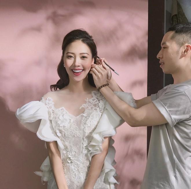 Để kiểu tóc nào cũng hợp thế này, chẳng trách mà Vũ Ngọc Châm đạt được Quán quân The Look - Ảnh 11.