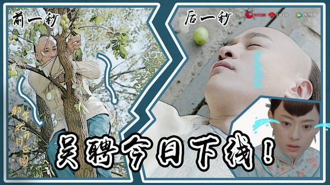 Vừa tung tin Hà Nhuận Đông chết giữa phim, fan đòi đốt nhà biên kịch Năm ấy hoa nở - Ảnh 2.