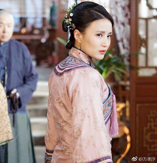 Năm ấy hoa nở của Tôn Lệ trở thành bộ phim tỷ view hot nhất, tất cả đều có lý do - ảnh 16