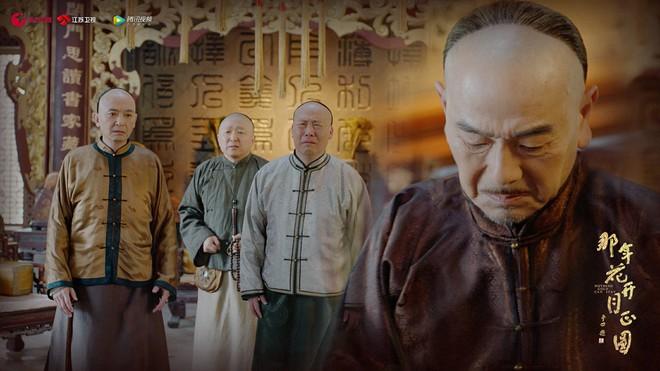 Năm ấy hoa nở của Tôn Lệ trở thành bộ phim tỷ view hot nhất, tất cả đều có lý do - Ảnh 13.