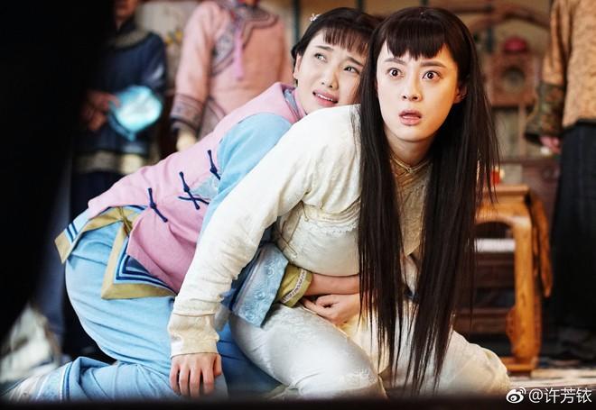 Năm ấy hoa nở của Tôn Lệ trở thành bộ phim tỷ view hot nhất, tất cả đều có lý do - Ảnh 9.