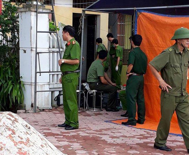 Bắc Ninh: Bàng hoàng phát hiện người phụ nữ nghi bị sát hại tại nhà? - Ảnh 1.