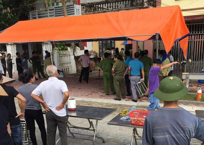 Bắc Ninh: Bàng hoàng phát hiện người phụ nữ nghi bị sát hại tại nhà? - Ảnh 2.