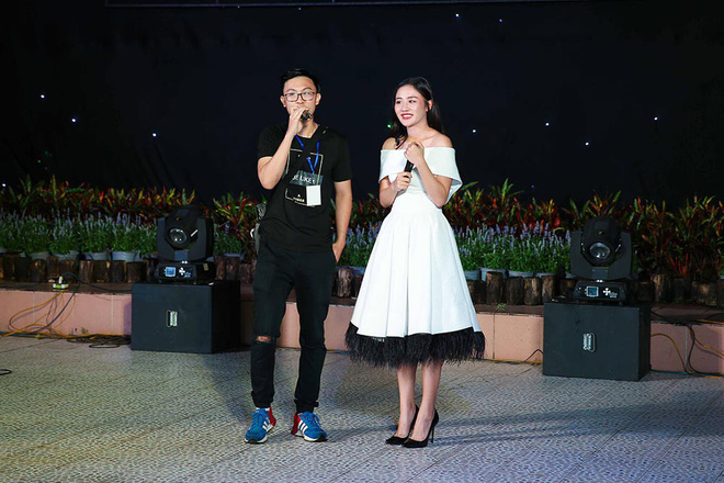 Văn Mai Hương lần đầu xuất hiện sau khi gây ồn ào với chuyện chia tay bạn trai - Ảnh 7.
