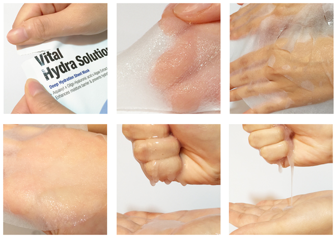 Mùa đông không còn lo da bong tróc với 5 loại mặt nạ giấy siêu cấp ẩm này - Ảnh 21.