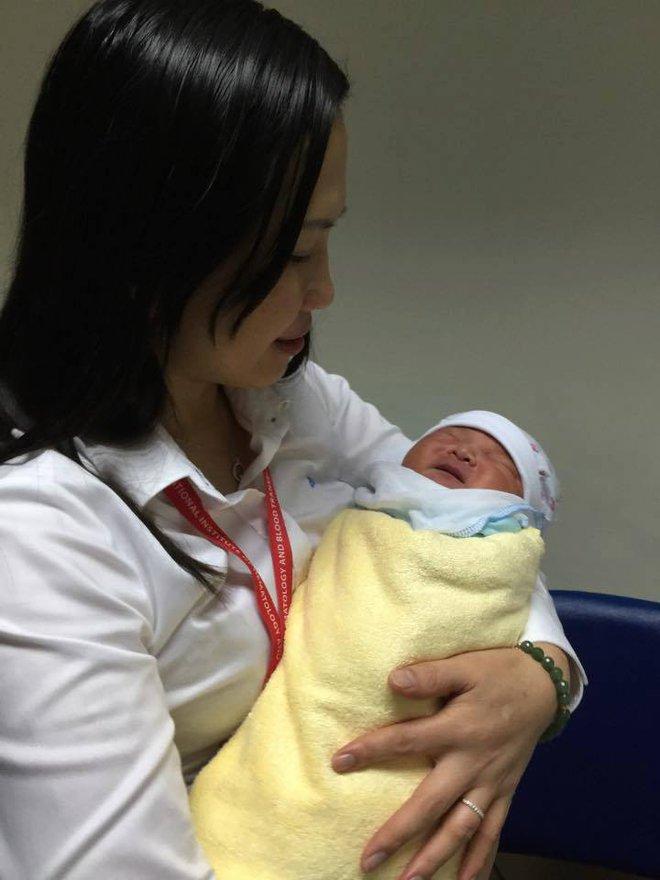 Nỗi trăn trở của GS Nguyễn Anh Trí khi về hưu: Mẹ của bé trai bị bỏ rơi vẫn chưa quay lại nhận con - ảnh 3