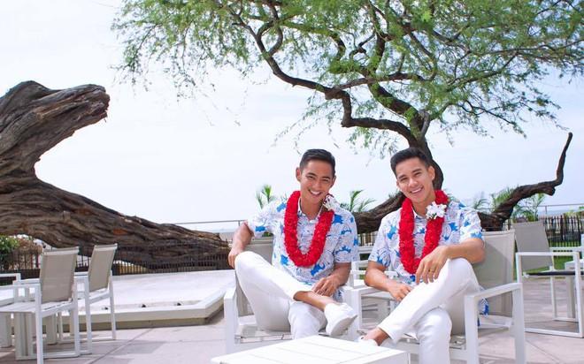 Hồ Vĩnh Khoa bất ngờ tổ chức đám cưới, bạn đời là siêu mẫu Thái Lan  - Ảnh 3.