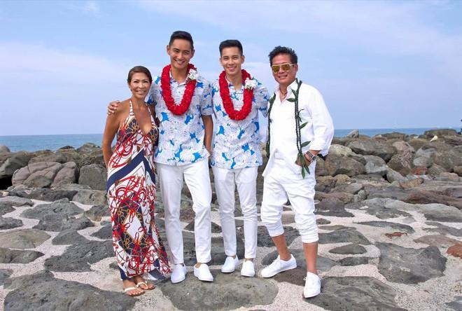 Hồ Vĩnh Khoa bất ngờ tổ chức đám cưới, bạn đời là siêu mẫu Thái Lan  - Ảnh 5.
