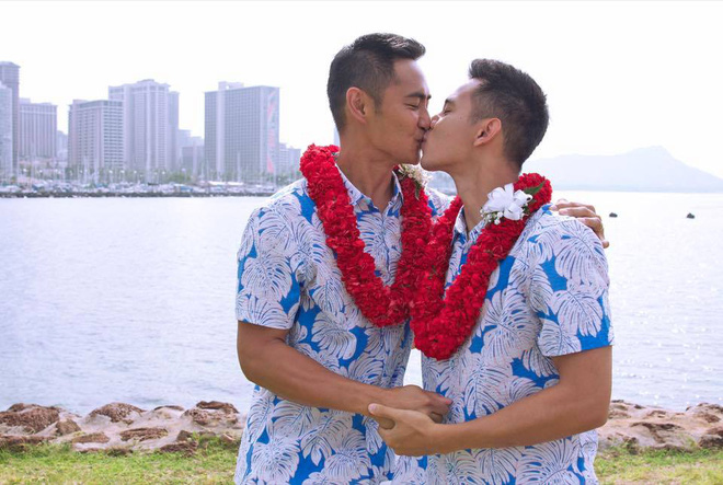 Hồ Vĩnh Khoa bất ngờ tổ chức đám cưới, bạn đời là siêu mẫu Thái Lan  - Ảnh 8.