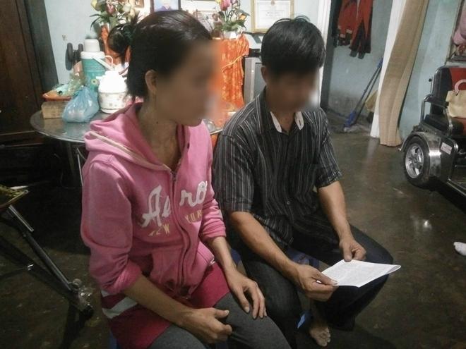 Nam sinh 16 tuổi chính là cha ruột của đứa con trong bụng của bé gái 15 tuổi nghi bị hiếp dâm - Ảnh 1.
