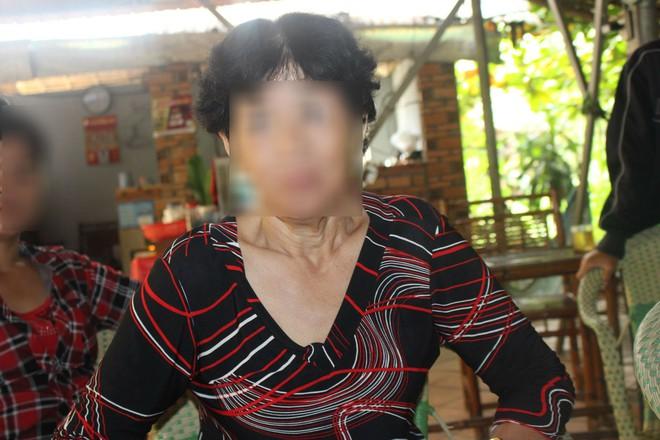 Tố cáo cha và ông nội hiếp dâm con gái ruột 11 tuổi, bà ngoại liên tục nhận được tin nhắn dọa giết - Ảnh 1.