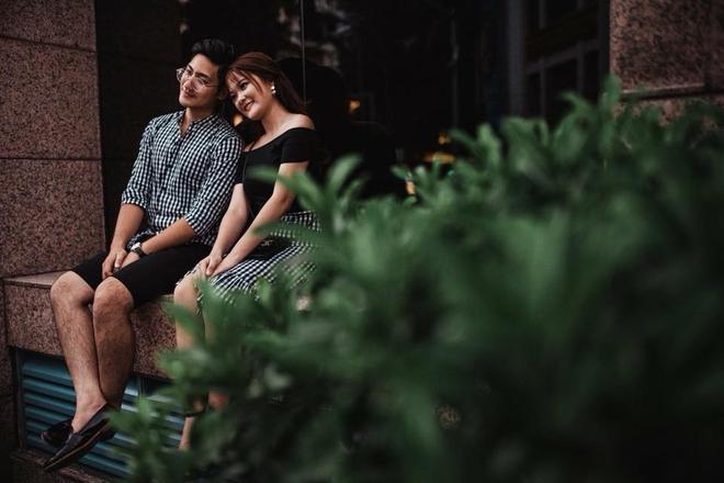Mối lương duyên từ nút like dạo và chuyện yêu chơi, cưới thật của cặp đôi thích đùa - Ảnh 6.