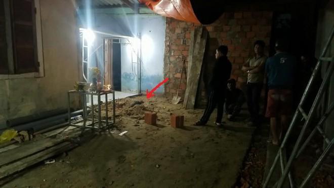 Vụ phát hiện xương chân người dưới nền quán cà phê: 72 giờ truy bắt kẻ giết người - Ảnh 2.