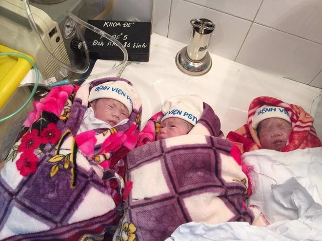Mẹ 9x kể về hành trình mang thai ba: Quyết định giữ lại cả ba con dù bác sĩ nào cũng khuyên bỏ bớt - Ảnh 8.