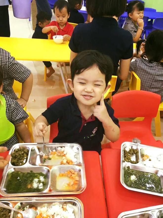 Soi nhất cử nhất động của sao Việt (11/10) - Ảnh 3.