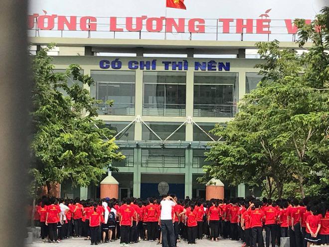 Ước nguyện cuối cùng của PGS.TS Văn Như Cương: Thăm lại hai trường cũ, dành tiền phúng viếng xây trường vùng cao - Ảnh 1.