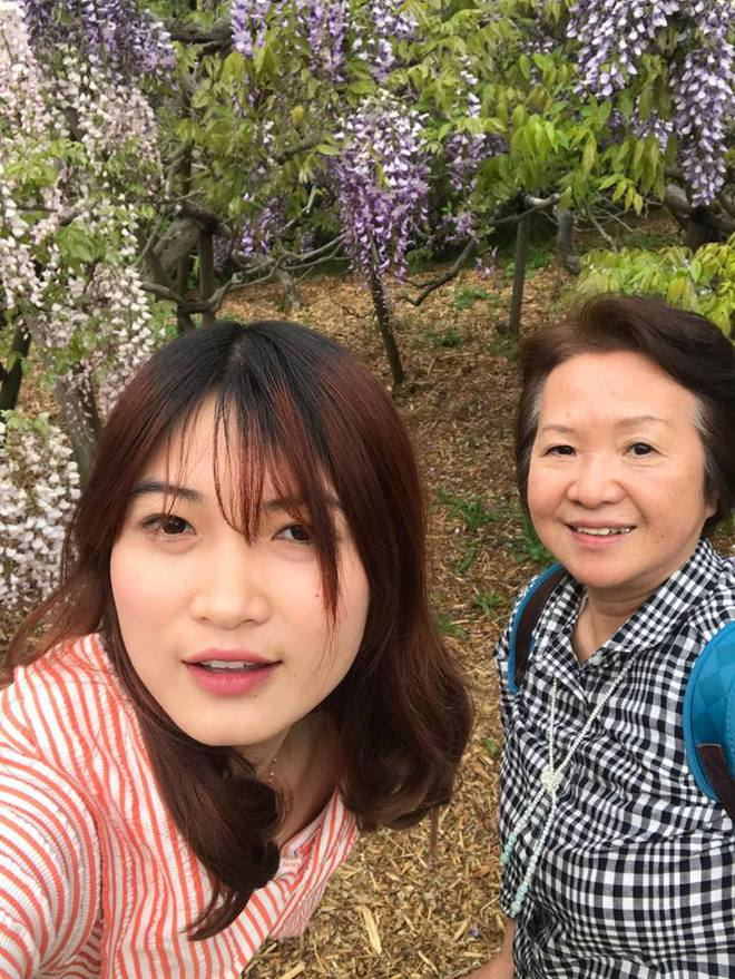 Nàng dâu Việt có chồng Nhật cưng chiều hết mực, mẹ chồng đòi nhận là con gái, âm thầm chuyển tiền vào tài khoản - Ảnh 5.