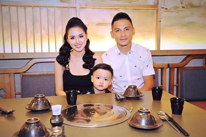 Tăng 15kg khi sinh con nhưng Tâm Tít đã về dáng nuột nà nhanh không tưởng - Ảnh 7.