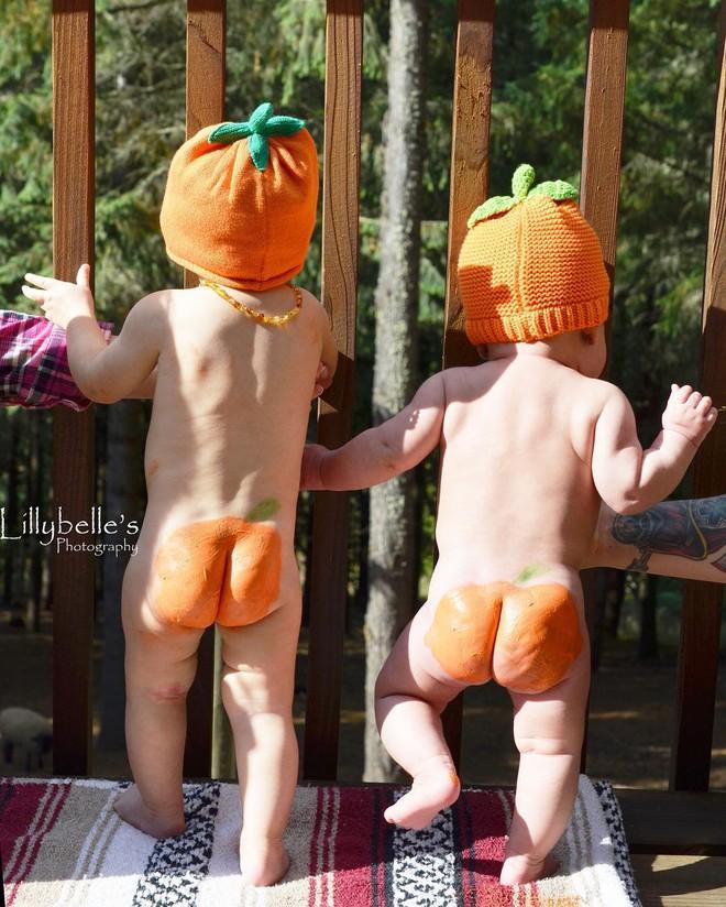 Trào lưu chụp ảnh cho bé sốt xình xịch trong mùa Halloween năm nay, bố mẹ đã biết chưa? - Ảnh 19.