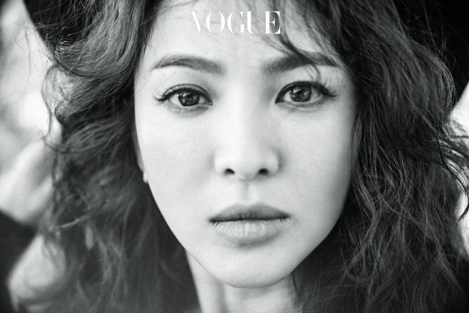 Ngắm trọn bộ ảnh Song Hye Kyo đẹp mơ màng như nữ thần lạc lối - Ảnh 14.