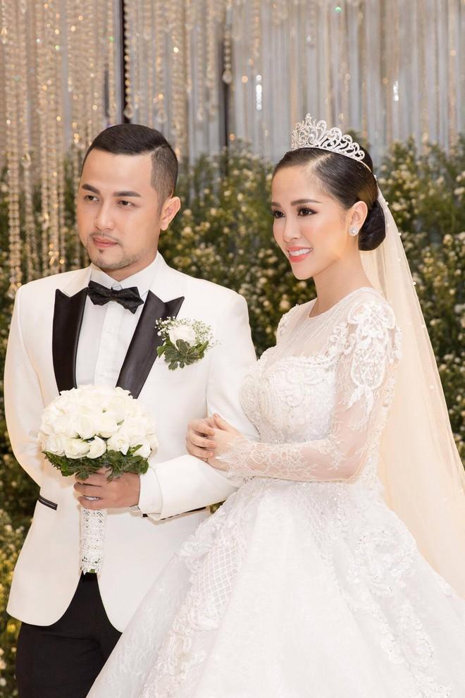 Cuộc sống hậu đám cưới của chị dâu Bảo Thy: Vẫn sang chảnh và rất được lòng mẹ chồng - Ảnh 2.