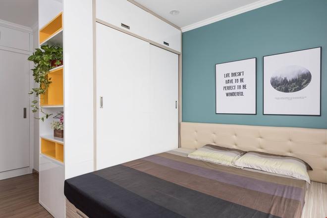 Không gian mơ ước trong căn hộ 143m² có chi phí 310 triệu đồng của gia đình 7 người ở Hà Nội - Ảnh 15.