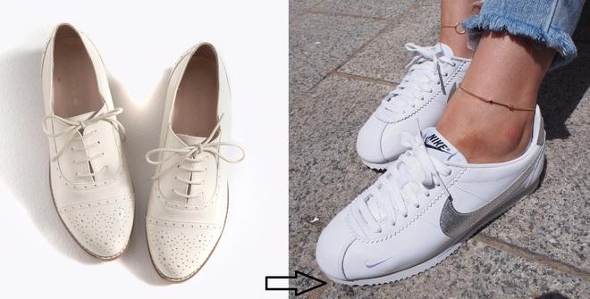 5 kiểu giày già nua và giải pháp thay thế để không biến bạn từ con dâu thành mẹ chồng - Ảnh 13.
