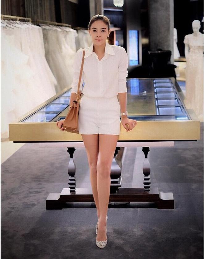 Vóc dáng thấp bé nhưng Song Hye Kyo vẫn luôn mặc đẹp nhờ vào 5 bí kíp này - Ảnh 22.