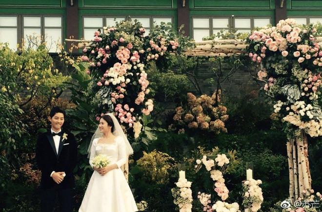 Căn biệt thự 200 tỷ của cặp đôi Song Joong Ki và Song Hye Kyo sẽ ở sau khi kết hôn - Ảnh 1.