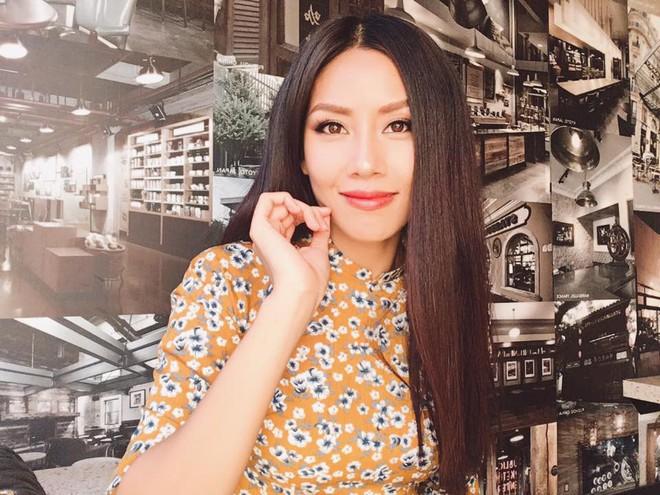 Đặt chân sang Mỹ tham dự Miss Universe 2017, Nguyễn Thị Loan đã mắc lỗi trang phục ngay ngày đầu tiên - Ảnh 7.