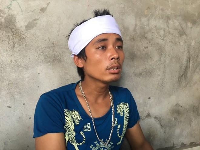 Gã đàn ông sát hại nữ xe ôm ở Thái Nguyên: Từng có 2 người vợ nhưng cả 2 đều ôm con bỏ đi - Ảnh 3.