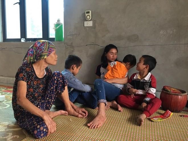 Gã đàn ông sát hại nữ xe ôm ở Thái Nguyên: Từng có 2 người vợ nhưng cả 2 đều ôm con bỏ đi - Ảnh 2.