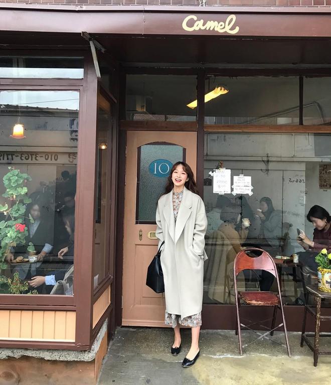 Muốn diện áo khoác kẻ thật đẹp, ắt hẳn bạn phải nghía qua street style Châu Á tuần này rồi - Ảnh 14.