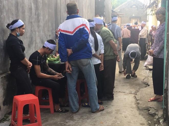 Gã đàn ông sát hại nữ xe ôm ở Thái Nguyên: Từng có 2 người vợ nhưng cả 2 đều ôm con bỏ đi - Ảnh 5.