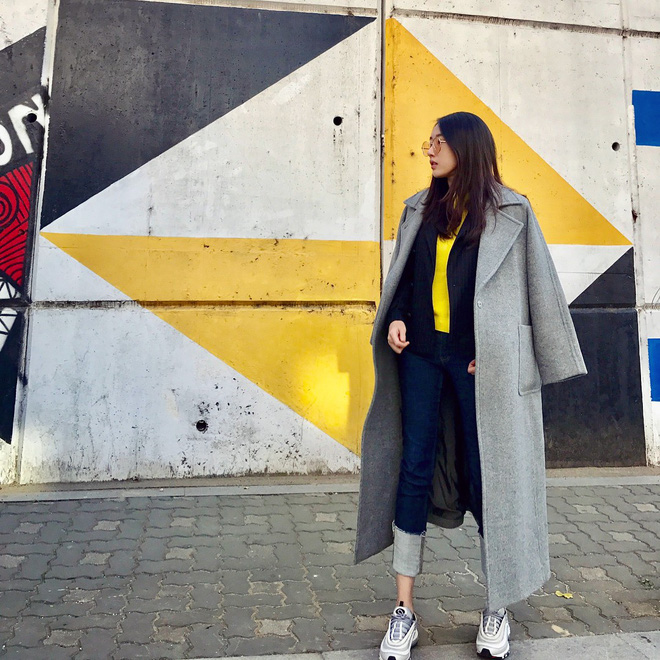 Loanh quanh ngắm street style Châu Á là bạn đã có đủ ý tưởng lên đồ cho tuần này rồi - Ảnh 17.