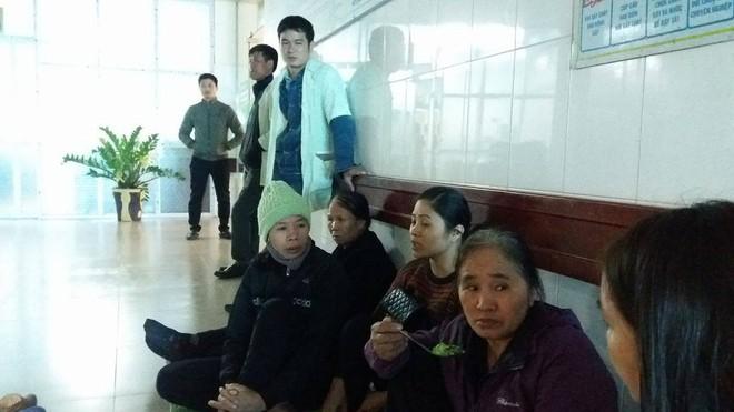 Sốc: Bệnh viện Sản nhi Bắc Ninh có 4 trẻ sơ sinh tử vong chỉ trong buổi sáng - Ảnh 2.