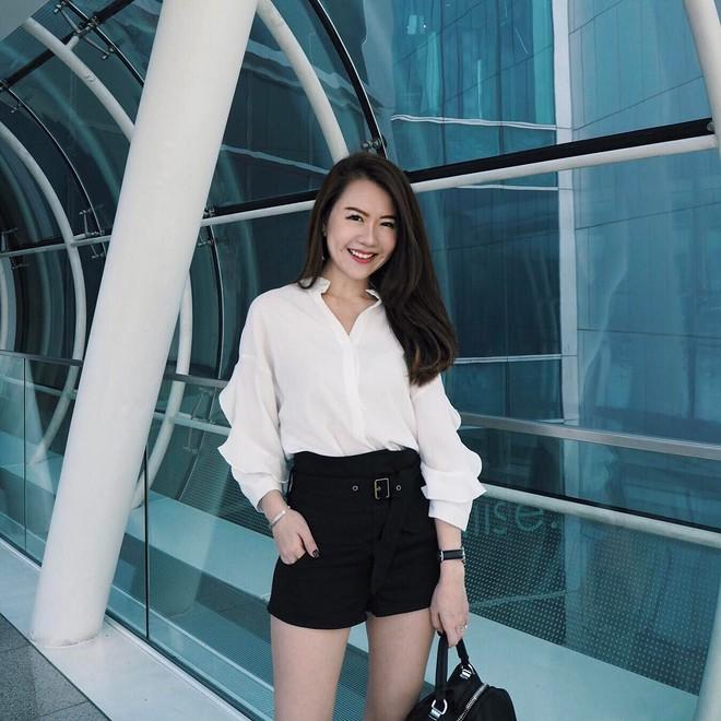Vóc dáng thấp bé nhưng Song Hye Kyo vẫn luôn mặc đẹp nhờ vào 5 bí kíp này - Ảnh 23.