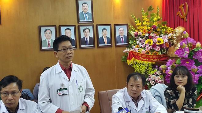 Bệnh viện Bạch Mai lên tiếng về trường hợp người mẹ 3 con đến triệt sản nhưng vẫn mang thai - Ảnh 1.