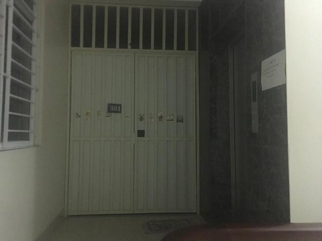 Căn phòng trọ của anh Nam khác hẳn với những căn khác.
