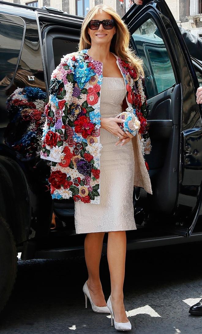 4 biểu tượng hoàng gia sở hữu gu thời trang đẹp xuất sắc khiến ai cũng trầm trồ mỗi khi xuất hiện - Ảnh 25.
