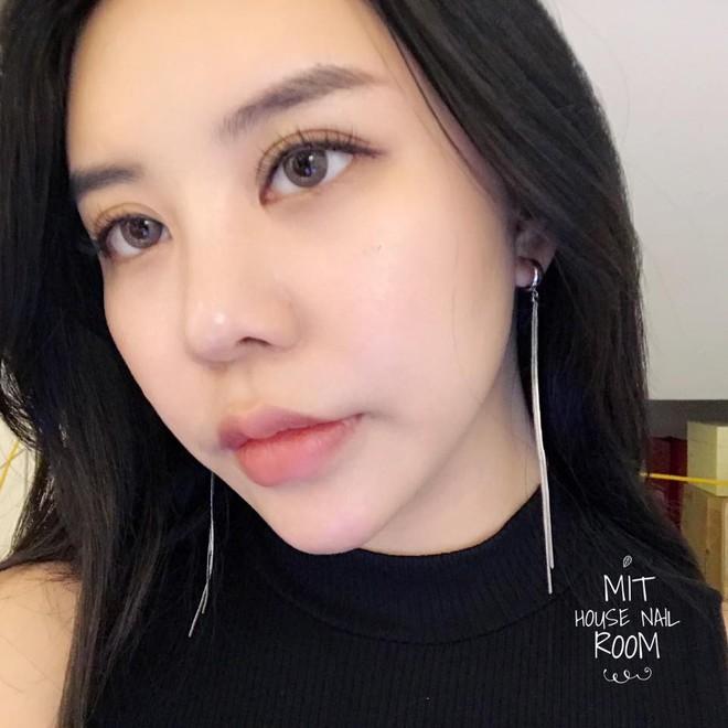 Con gái Việt theo trào lưu da căng bóng cũng xinh chẳng kém con gái Hàn - Ảnh 9.