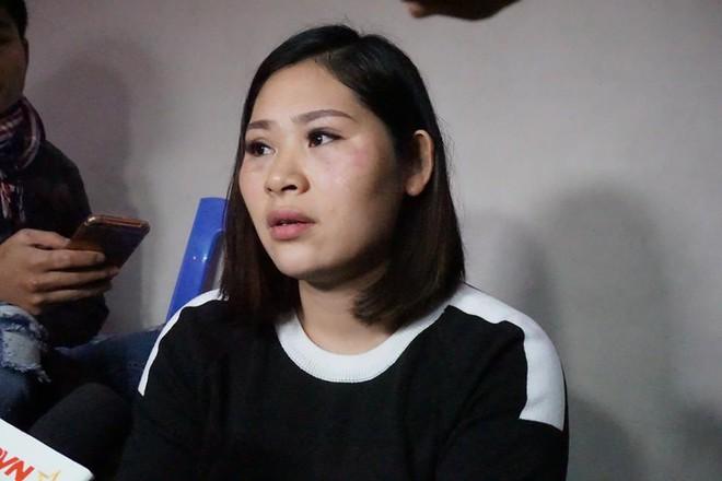 Vụ bé trai bị bạo hành ở Đông Anh - Hà Nội: Cách ly cháu bé khỏi người cha - Ảnh 2.