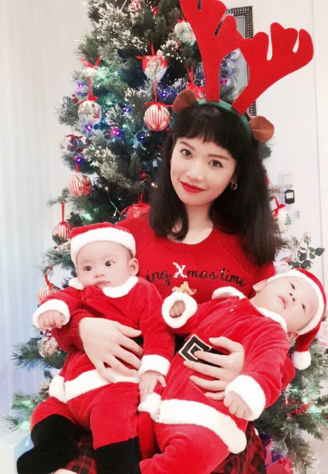 Mẹ Việt ở Đức kể lại hành trình thần kì khi mang song thai: 7 tuần siêu âm chỉ còn 1 tim thai, 1 tuần sau lại thấy 2 tim thai - Ảnh 6.
