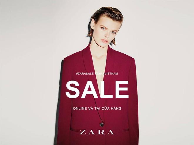 Những trang phục nên mua ở Zara tùy theo vóc dáng cơ thể - Ảnh 1.