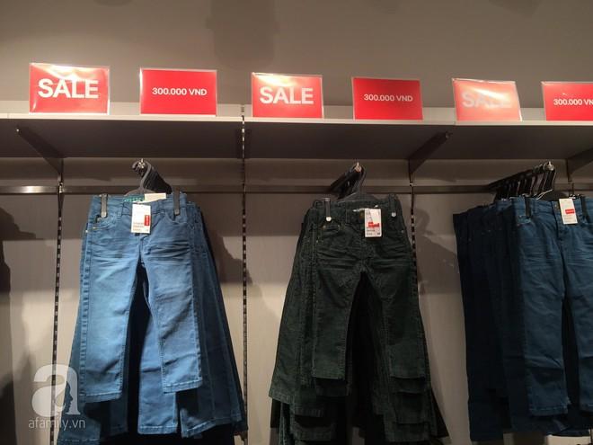 H&M sale 50% nhưng tìm được đồ để mua thì... hơi khó - Ảnh 8.