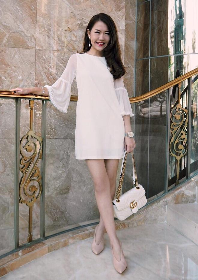 Vóc dáng thấp bé nhưng Song Hye Kyo vẫn luôn mặc đẹp nhờ vào 5 bí kíp này - Ảnh 26.