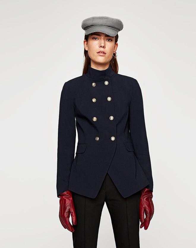 Những trang phục nên mua ở Zara tùy theo vóc dáng cơ thể - Ảnh 17.