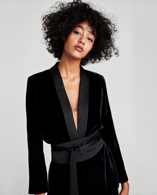 Những trang phục nên mua ở Zara tùy theo vóc dáng cơ thể - Ảnh 7.